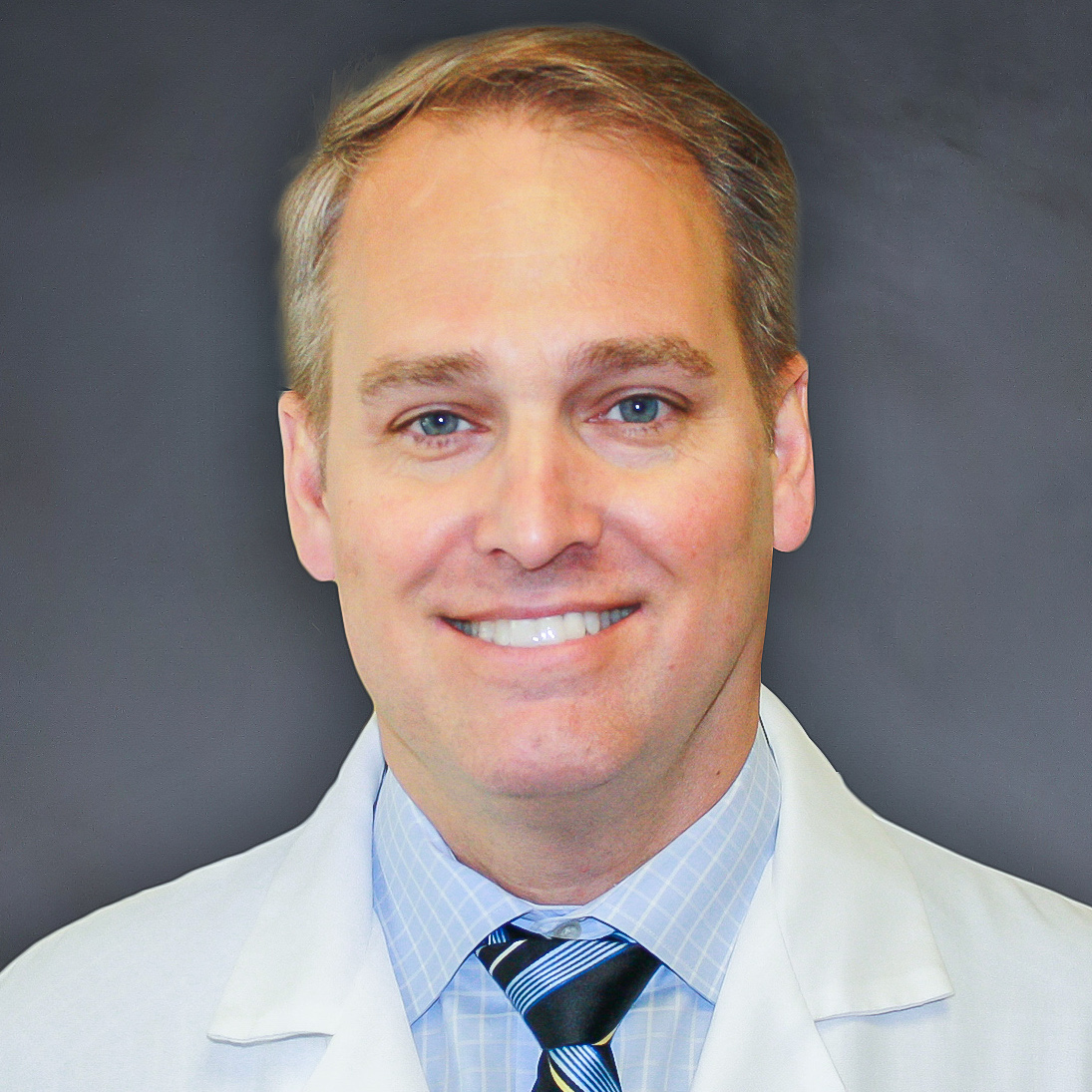 Dr. Eric Anctil Foot and Ankle surgeon Tucson