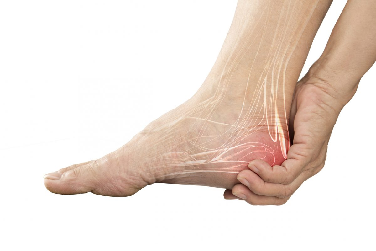 Could Your Foot Pain Be Caused by a