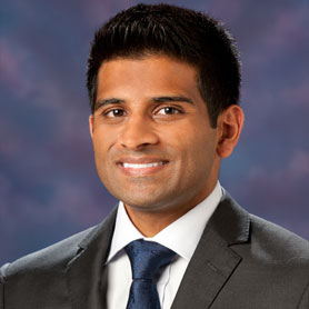 Ali H. Dalal, MD - Hip & Knee Surgeon