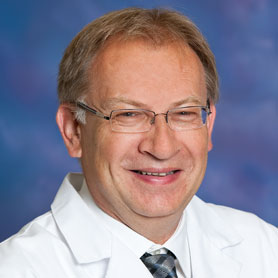 Nebojsa J  Skrepnik, MD, PhD - Director of Research at