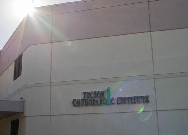 Tucson Orthopaedic Insititute